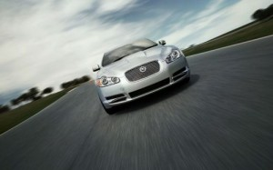 Jaguar XF - a great example of new product development success